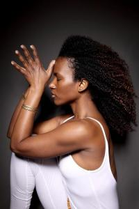 Natural Kinky Hair