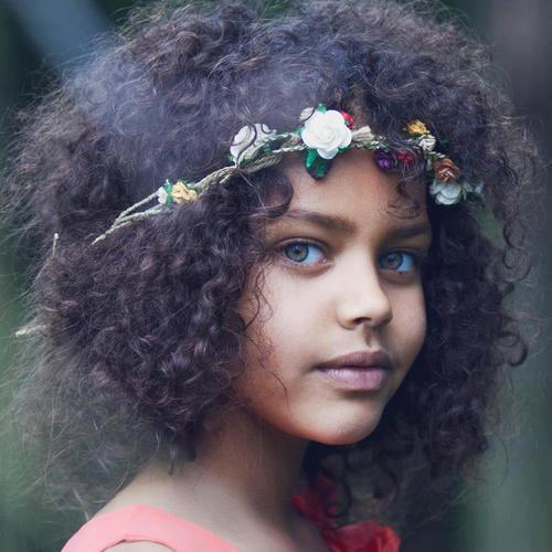 Natural Kinky Hair Inspiration (14)