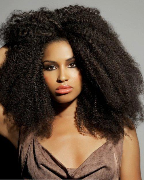Natural Kinky Hair Inspiration (15)