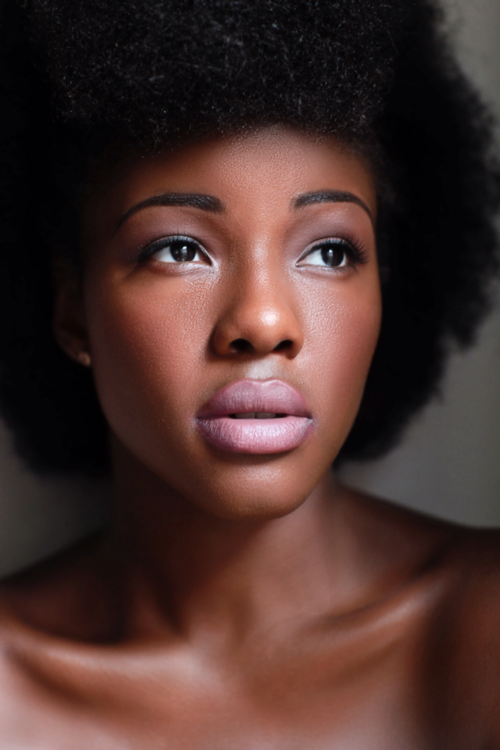 Natural Kinky Hair Inspiration (2)