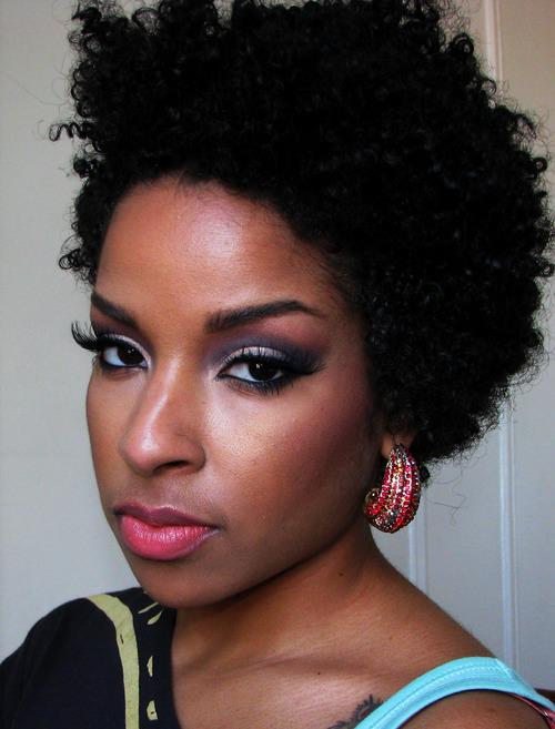 Natural Kinky Hair Inspiration (21)